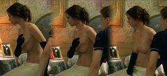 Полностью голая Ева Грин в кино