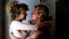 Полностью голая Николь Кидман на эротических кадрах из кино