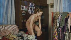 Горячие кадры с обнаженной Галиной Боб из кино