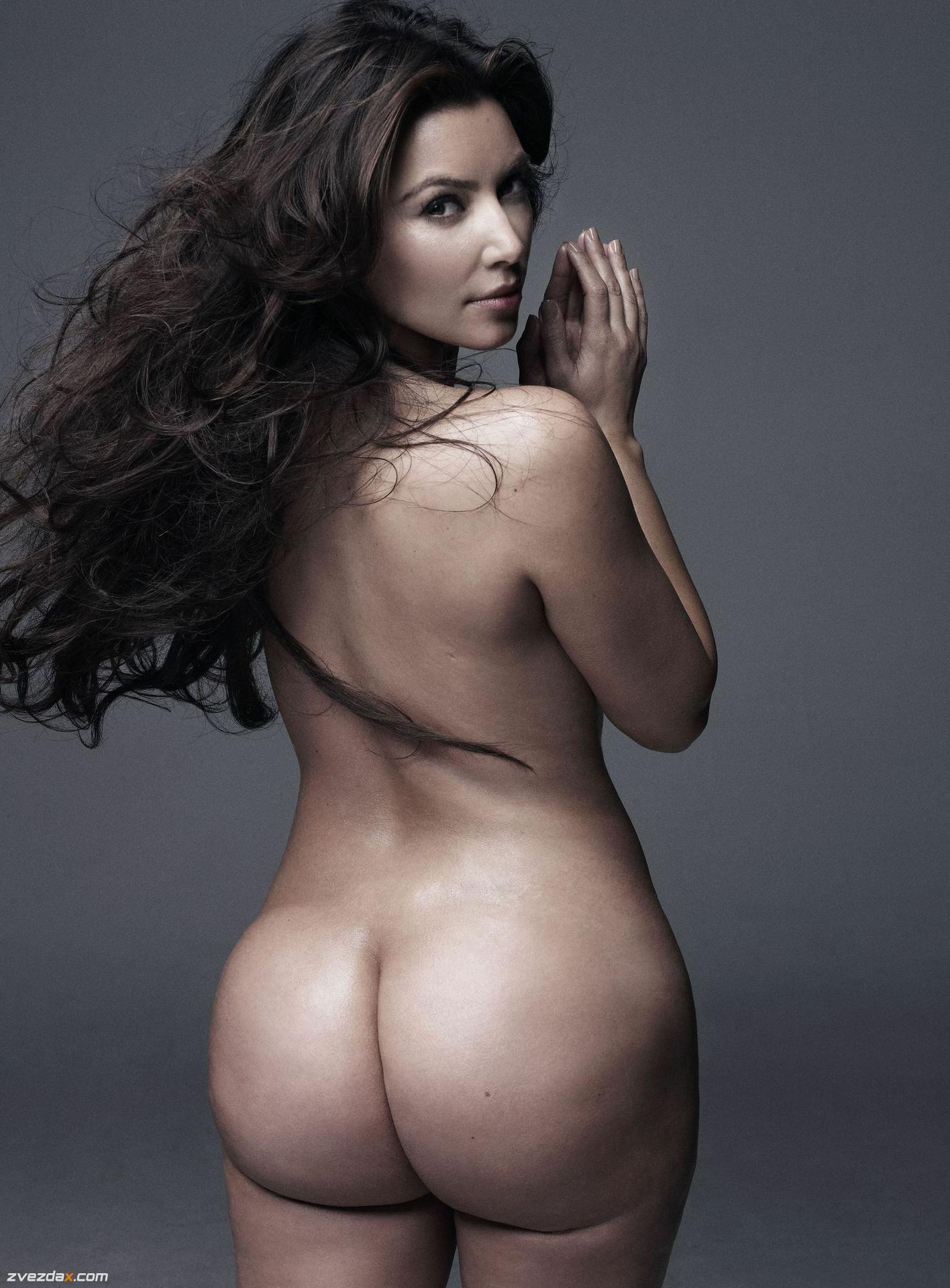 голые порно ким кардашьян все