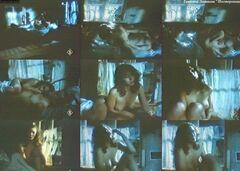 Постельные сцены с Татьяной Лютаевой в драме «Посторонний» (1993)