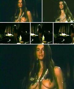 Голая Стриженова на эротических кадрах из кино