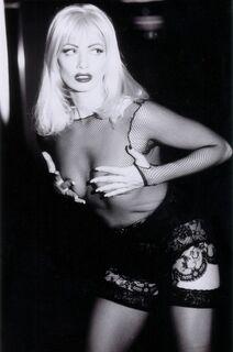 Эротические фото Натальи Лапиной в нижнем белье