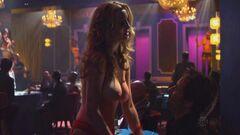 Голая Ева Амурри на горячих кадрах из кино (грудь)