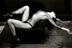 Эротические фото Сигурни Уивер из журналов + засветы