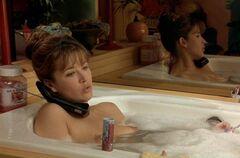 Полностью голая Софи Марсо в кино