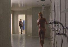 Голая Анна Лутцева в т/с «Бандитский Петербург - 8: Терминал» (2006)