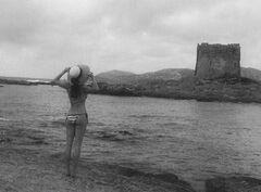 26. Анастасия Чистякова на фото в купальнике