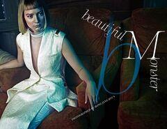 Эротические фото Мии из журналов