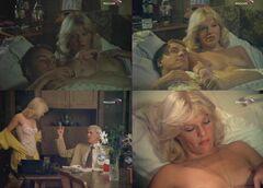 Постельная сцена с Александры Захаровой в х/ф «Сыскное бюро «Феликс»» (1993)