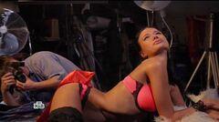 Яна Кошкина разделась в сериале «Второй шанс»
